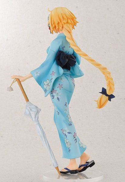Fate/Grand Order statue Ruler/Jeanne d'Arc Yukata Freeing