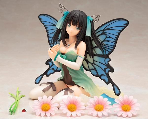 Tony´s Heroine Collection statue Daisy Fairy Of Hinagiku Kotobukiya