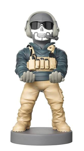 Call of Duty Modern Warfare Cable Guy Ghost PS4 Xbox one