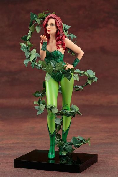 DC Comics statue ARTFX+ Poison Ivy Mad Lovers Kotbukiya Batman