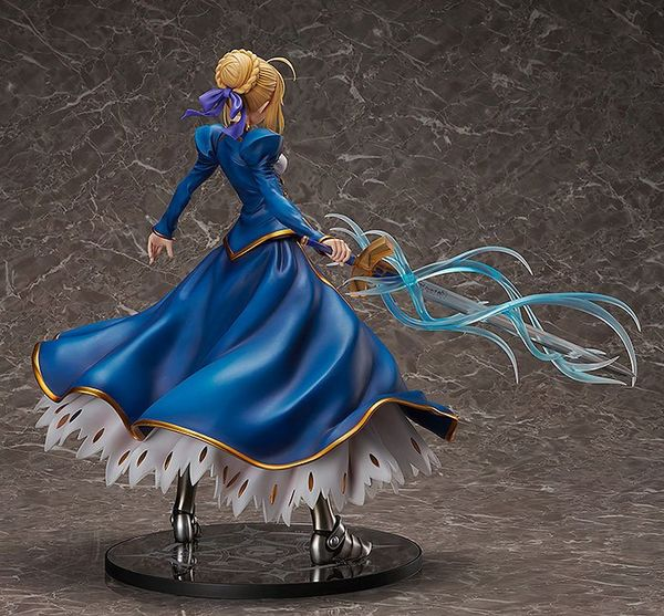 Fate/Grand Order statue Saber/Altria Pendragon 39 cm Freeing