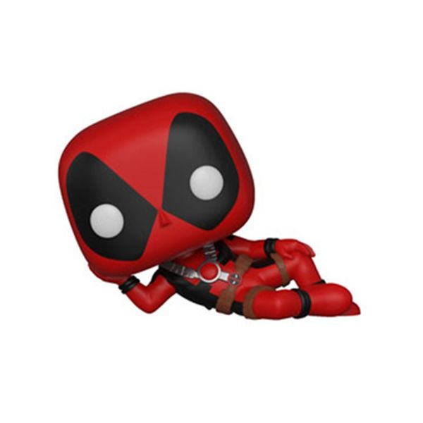 Deadpool Parody POP! Marvel Vinyl figurine Deadpool Allongé Funko