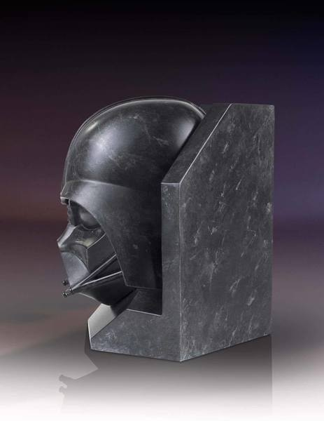 Star Wars serre-livre Darth Vader Gentle Giant