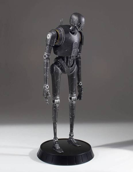 Star Wars Rogue One statu K-2SO 38 cm Gentle Giant