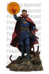 Avengers Infinity War Marvel Gallery statue Doctor Strange Diamond Select