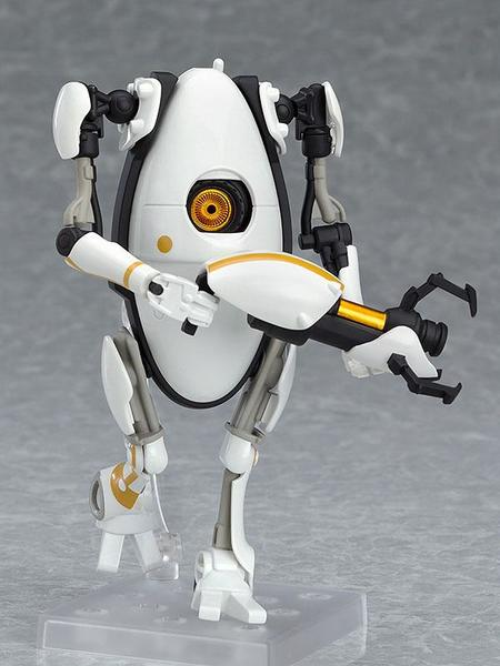 Portal 2 figurine Nendoroid Flash P-Body Good Smile