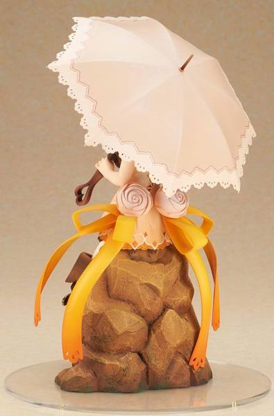 Tales of Zestiria statue Edna Alter EPUISEE