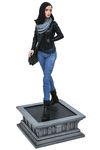 Marvel Gallery statue Jessica Jones Netflix TV Series Defenders Diamond Select