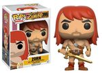 Son of Zorn Figurine POP! Television 399 Zorn Funko