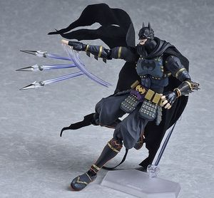 Batman Ninja figurine Figma Batman Ninja Good Smile