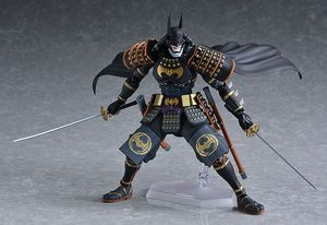 Batman Ninja figurine Figma Batman Ninja DX Sengoku Edition Good Smile