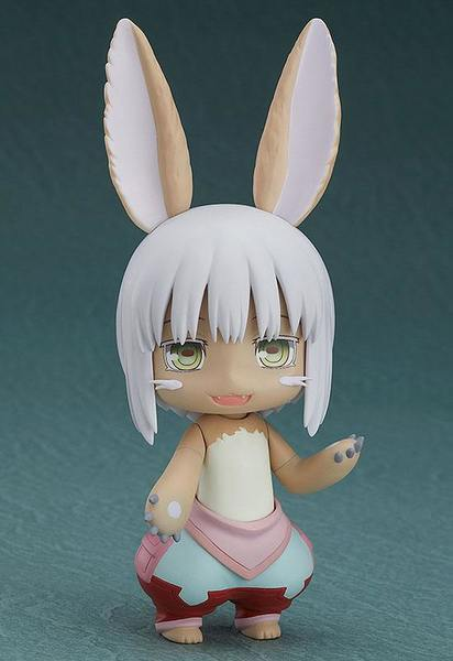 Made in Abyss figurine Nendoroid Nanachi Good Smile EPUISE