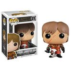 Game Of Thrones Bobble Head Pop 21 Tyrion Lannister en Armure Funko