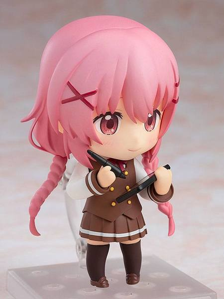 Comic Girls figurine Nendoroid Kaoruko Moeta Good Smile