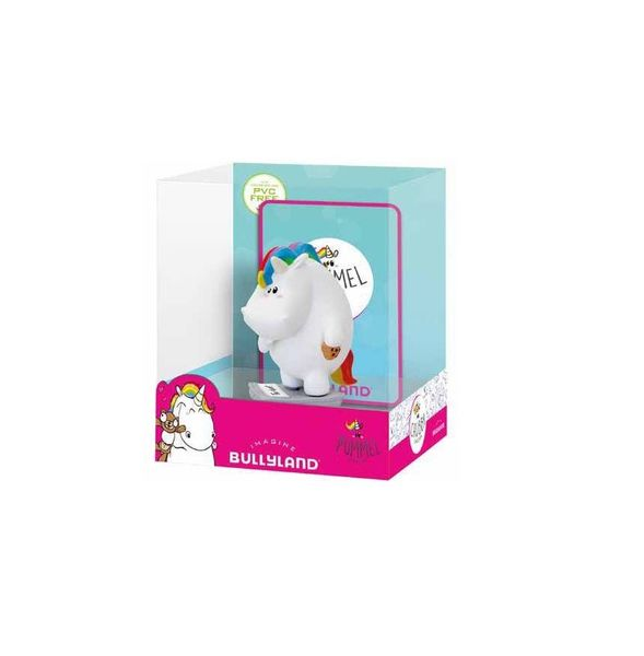 Chubby Unicorn figurine Chubby Licorne on scale Single Pack Bullyland