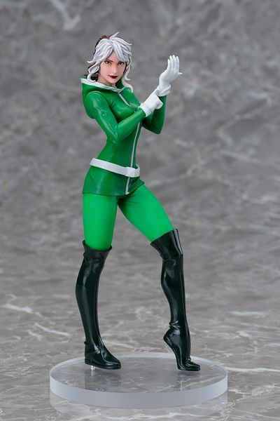 Marvel Now! statue ARTFX+ Rogue Kotobukiya X-Men