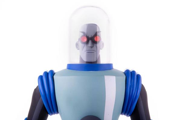 Batman The Animated Series figurine Mr. Freeze 32 cm Mondo