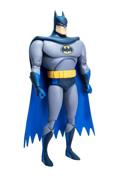 Batman The Animated Series figurine Batman 30 cm Mondo