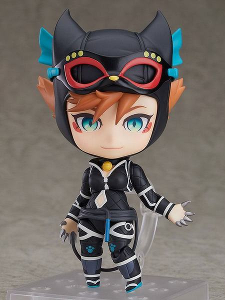 Batman Ninja figurine Nendoroid Catwoman Ninja Edition Good Smile