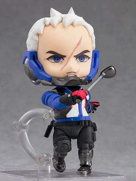 Overwatch figurine Nendoroid Soldier 76 Classic Skin Edition Good Smile