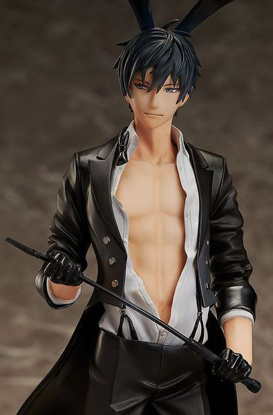 Ten Count statue Kurose Riku Freeing
