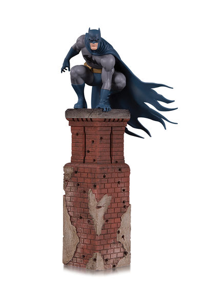 Bat-Family statue Batman partie 1 sur 5 DC Collectibles