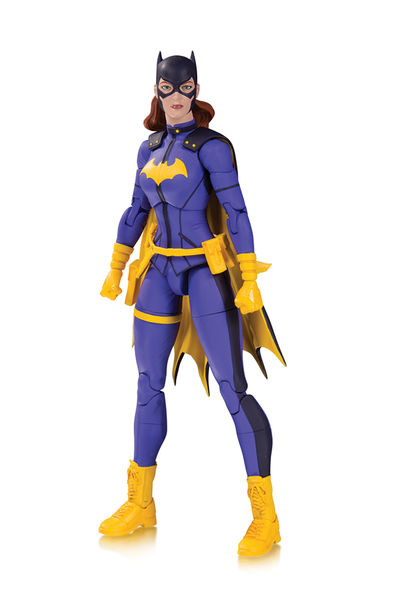 Batman DC Essentials figurine Batgirl DC Collectibles