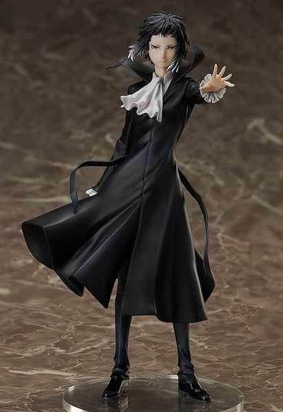 Bungo Stray Dogs Dead Apple statue Akutagawa Ryunosuke Freeing