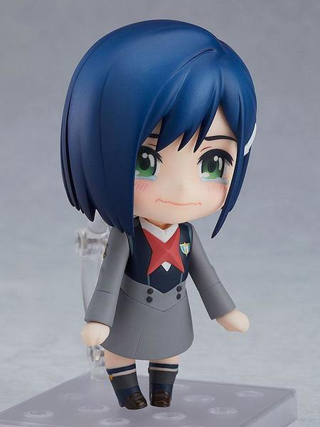 Darling in the Franxx figurine Nendoroid Ichigo Good Smile