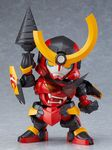 Gurren Lagann figurine Moderoid Plastic Model Kit Gurren Lagann Good Smile