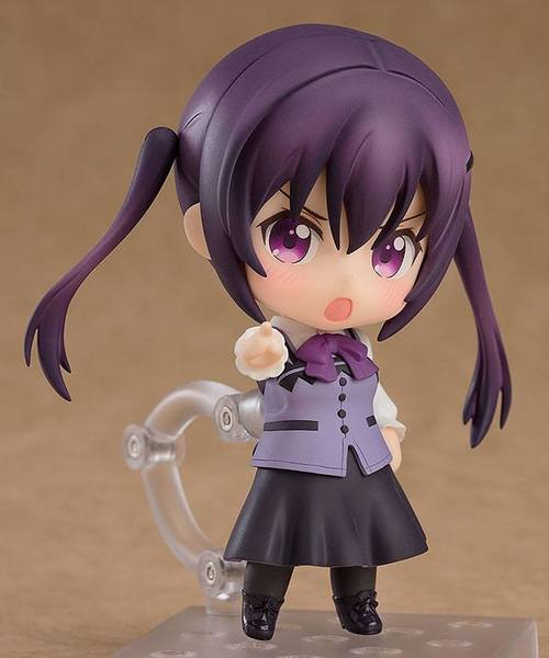 Is the Order a Rabbit figurine Nendoroid Rize Good Smile