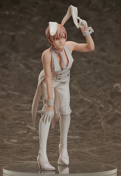 Ten Count statue Shirotani Tadaomi Freeing