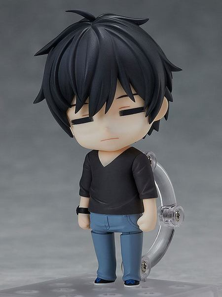 Ten Count figurine Nendoroid Kurose Riku Freeing
