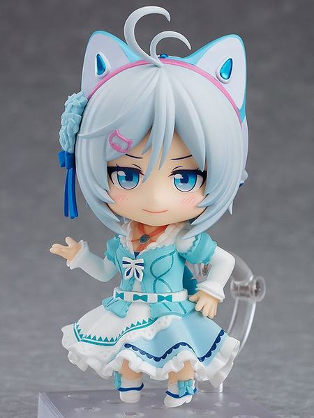 Dennou Shoujo Siro figurine Nendoroid Good Smile