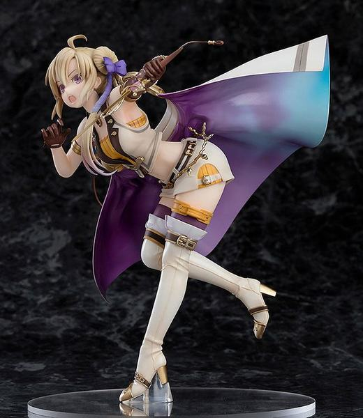 Record of Grancrest War statue Siluca Meletes Good Smile