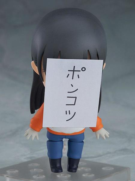 A Place Further Than the Universe figurine Nendoroid Shirase Kobuchizawa Good Smile