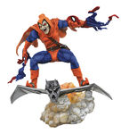 Marvel Comic Premier Collection statue Hobgoblin Diamond Select Spiderman