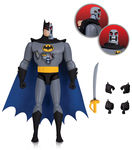 Batman The Animated Series figurine HARDAC DC Collectibles