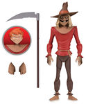 Batman The Animated Series figurine The Scarecrow DC Collectibles