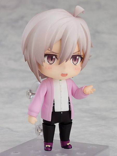Idolish7 figurine Nendoroid Tenn Kujo Orange Rouge