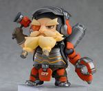 Overwatch figurine Nendoroid Torbjrn Classic Skin Edition Good Smile