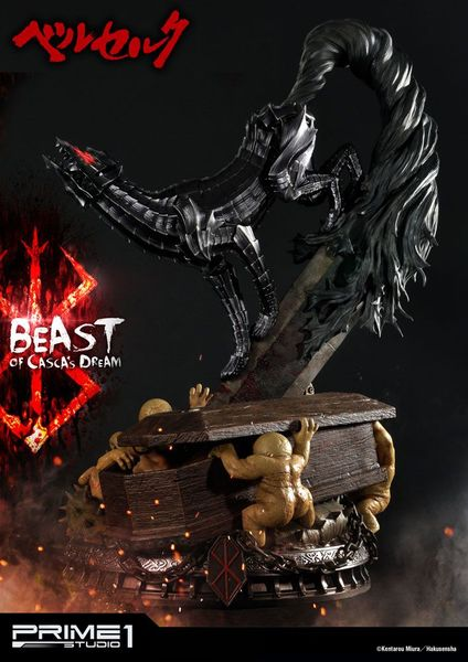 Berserk statue Beast Of Casca's Dream Prime 1 Studio