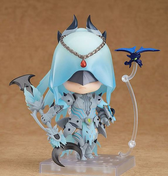 Monster Hunter World figurine Nendoroid Female Xeno'jiiva Beta Armor Edition DX Good Smile