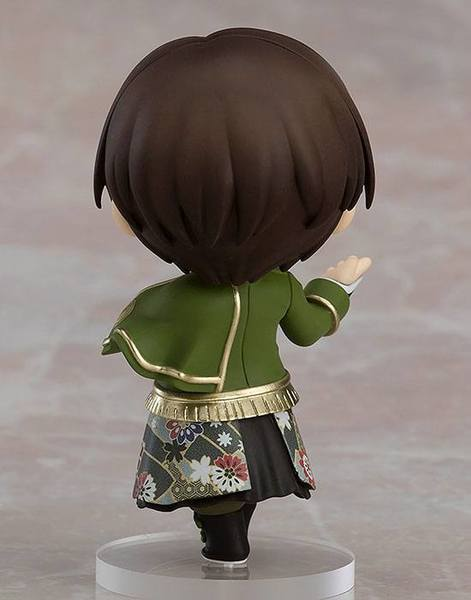 Touken Ranbu The Musical pack 6 figurines Nendoroid Petite -Atsukashiyama Ibun Good Smile