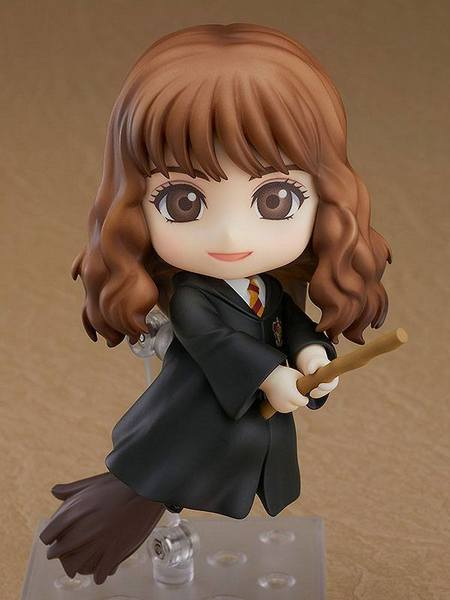 Harry Potter figurine Nendoroid Hermione Granger Exclusive Good Smile