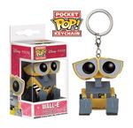 Wall-E porte-clés Pocket POP! Wall-E Funko