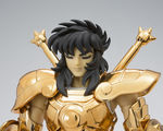 Saint Seiya Myth Cloth EX Pack Dohko Chevalier d'Or de la Balance & Maitre Laotzu Original Color Bandai