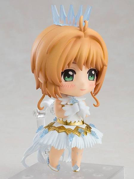 Cardcaptor Sakura Clear Card figurine Nendoroid Sakura Kinomoto Clear Good Smile