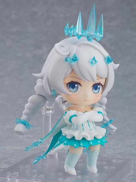 Honkai Impact 3rd figurine Nendoroid Kiana Winter Princess Good Smile