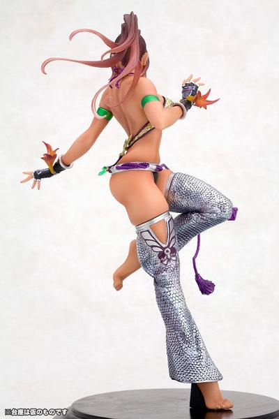 Tekken Tag Tournament 2 Bishoujo statue Christie Monteiro New Packaging Kotobukiya
